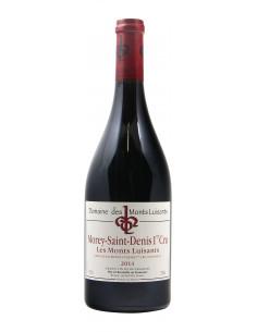 Vini di Borgogna MOREY SAINT DENIS 1ER CRU LES MONTS LUISANT  (2014)