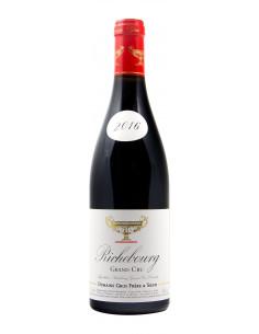 Vini di Borgogna RICHEBOURG GRAND CRU (2016)