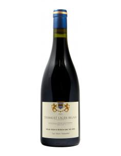 Vini di Borgogna - Vino Naturale HAUTES COTES DE NUITS 3 TERROIRS (2016)