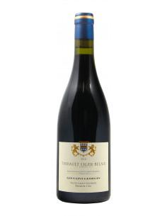 vino naturale NUITS ST GEORGES LES SAINT GEORGES (2016)