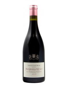 Vini di Borgogna vino naturale MOULIN A VENT VIELLES VIGNES (2016)