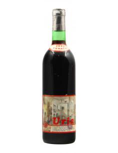 URIA 1973 CANTINA SOCIALE CELLINESE Grandi Bottiglie