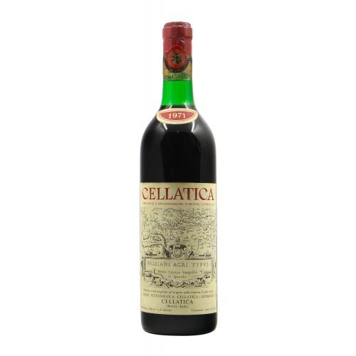 Franciacorta Cellatica 1971 COOP. CELLATICA GUSSACO GRANDI