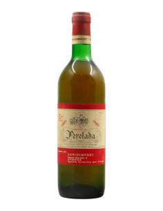 PERELADA 1969 CASTILLO DE PERELADA Grandi Bottiglie