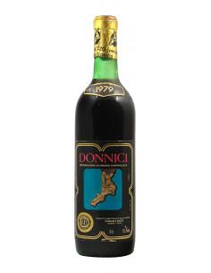 DONNICI 1979 PASQUALE BOZZO Grandi Bottiglie