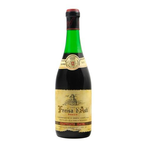 FREISA 1971 BAVA Grandi Bottiglie
