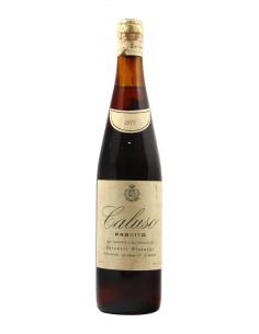 CALUSO PASSITO 1977 SALVETTI GIUSEPPE Grandi Bottiglie