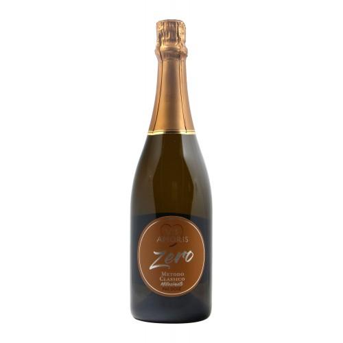 VISAMORIS ZERO METODO CLASSICO 2012 VIS AMORIS Grandi Bottiglie
