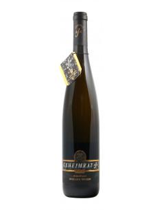 GEHEIMRAT J RIESLING SPATLESE TROCKEN 2015 WEGELER Grandi Bottiglie