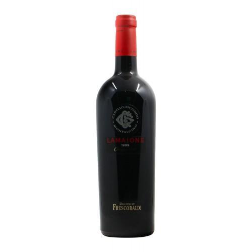 LAMAIONE 1999 FRESCOBALDI Grandi Bottiglie