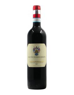 ROSSO DI MONTALCINO 2012 CIACCI PICCOLOMINI D'ARAGONA Grandi Bottiglie
