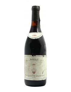 BAROLO 1984 TERREDAVINO Grandi Bottiglie