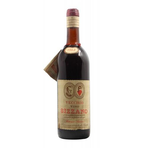 SIZZANO 1967 FRANCESCO FONTANA Grandi Bottiglie