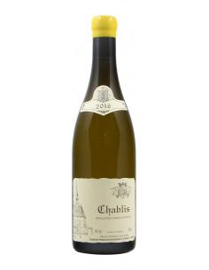 CHABLIS 2016 Raveneau Grandi Bottiglie