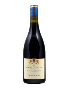 Vini di Borgogna vino naturale RICHEBOURG GRAND CRU (2015)