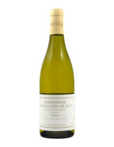 Vini di Borgogna - Vino Naturale HAUTES COTES DE NUITS BLANC (2010)