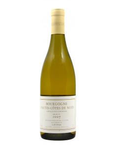 Vini di Borgogna - Vino Naturale HAUTES COTES DE NUITS BLANC (2007)
