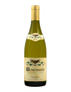 Vini di Borgogna MEURSAULT (2015)