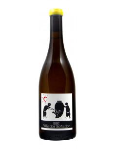 vino naturale ISSE TINAJA (2016)