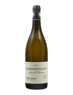 BOURGOGNE ALIGOTE' 2016 BUISSON CHARLES Grandi Bottiglie