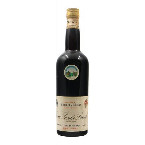 Gran Passito Barolo Vino Liquoroso MARCHESI DI BAROLO GRANDI