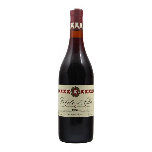 DOLCETTO D'ALBA 1984 VINICOLA PIEMONTESE Grandi Bottiglie