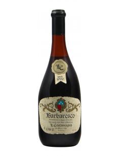 BARBARESCO 1976 COSTAMAGNA Grandi Bottiglie