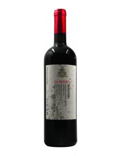 BRAMATERRA LA SASSAIA 1998 AGRISELL SRL Grandi Bottiglie