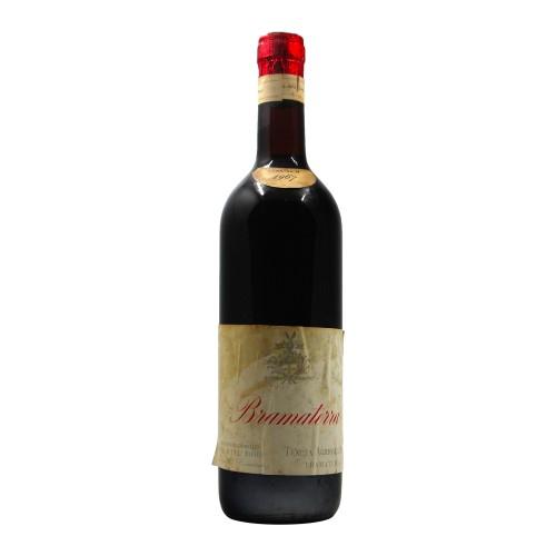 BRAMATERRA 1967 AZIENDA AGRICOLA SELLA Grandi Bottiglie