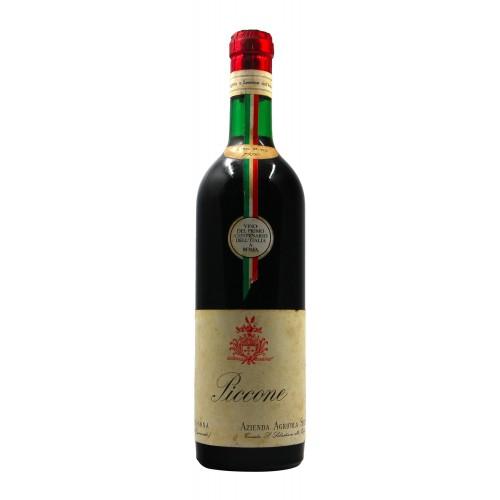 PICCONE 1970 AZIENDA AGRICOLA SELLA Grandi Bottiglie