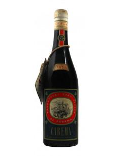 Carema 1958 CANTINA DEI PRODUTTORI DI NEBBIOLO DI CAREMA GRANDI