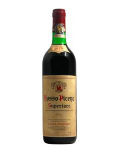 Rosso Piceno Superiore 1973 GRIFONI GRANDI BOTTIGLIE