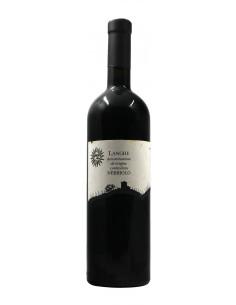 LANGHE NEBBIOLO 2000 AZ.AGR. RIDAROCA GRANDI BOTTIGLIE