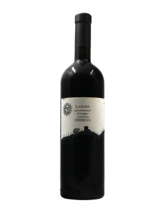 LANGHE NEBBIOLO 1999 AZ.AGR. RIDAROCA Grandi Bottiglie