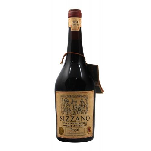SIZZANO 1964 PONTI Grandi Bottiglie