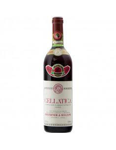 CELLATICA 1983 MESTRINER & BOLZONI Grandi Bottiglie