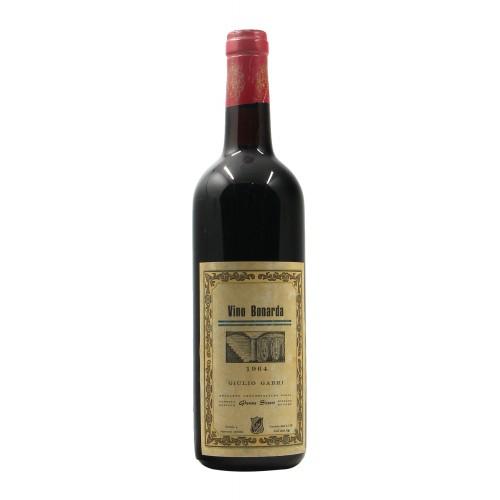 BONARDA 1964 GABRI Grandi Bottiglie
