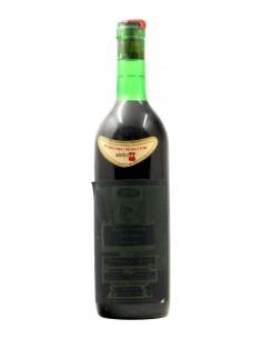 CINQUETERRE SCIACCHETRA 1976 CANTINA DI TONY Grandi Bottiglie