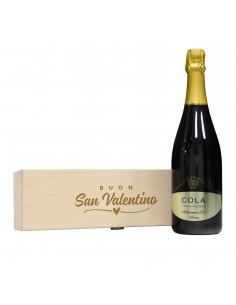 Italian Love Bubbles  Grandi Bottiglie