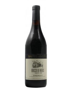 BARBARESCO RISERVA BRICCO DE NEUSIS 1988 DANTE RIVETTI Grandi Bottiglie