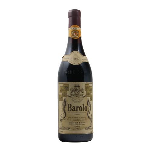 Barolo Riserva 1982 TERRE DEL BAROLO GRANDI BOTTIGLIE