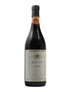 BAROLO ROCCHE RISERVA 1982 TERRE DEL BAROLO Grandi Bottiglie