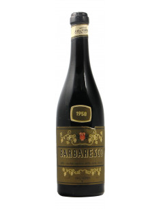 BARBARESCO 1958 VILLADORIA Grandi Bottiglie