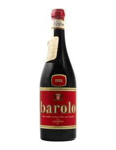 Barolo 1955 VILLADORIA GRANDI BOTTIGLIE