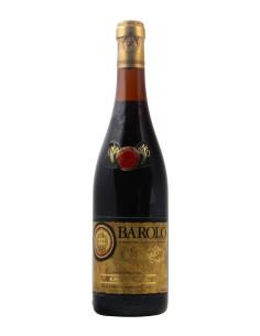 Barolo 1979 KAV901 GRANDI BOTTIGLIE