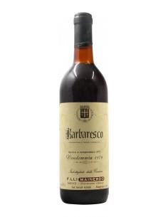 BARBARESCO 1979 MAINERDO Grandi Bottiglie
