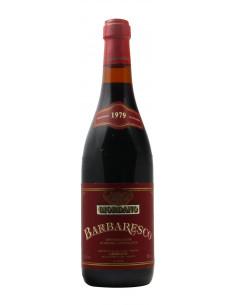 BARBARESCO 1979 GIORDANO Grandi Bottiglie