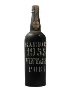 PORTO VINTAGE 1955 BARROS ALMEIDA Grandi Bottiglie