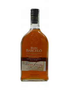 RON BARCELO' GRAN ANEJO (NV)