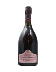 FRANCIACORTA ANNA MARIA CLEMENTI ROSE' 2003 CA' DEL BOSCO Grandi Bottiglie